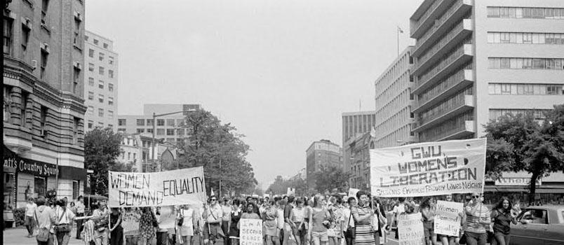 1970's feminist movement