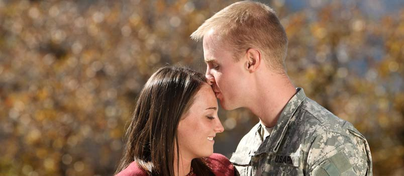 6 things about military marriage that you should know