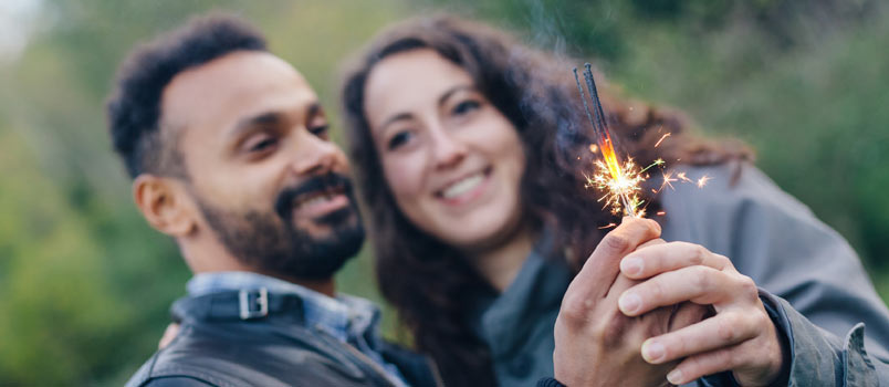 New Year's Eve Ideas For Couples