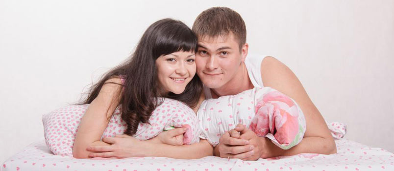 Pillow Talk Could Save Your Marriage and Boost Your Health