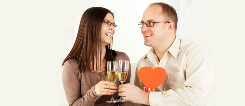 Presence Over Presents: The Makings of a Mindful Valentine's Day