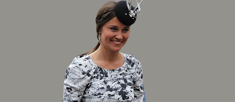 Pippa Middleton Married James Matthews In a Grand Wedding Ceremony