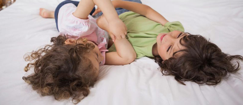 Safe And Sound How To Keep Our Kids Safe While Sleeping