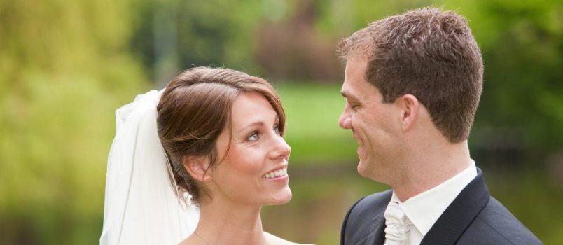 Stunning Alternatives to Traditional Wedding Rings