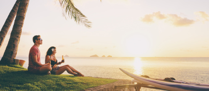 5 Best Honeymoon Destinations for Asian Travelers