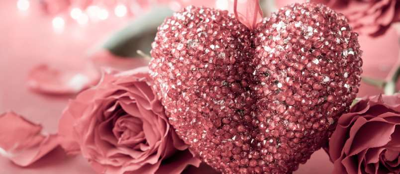 10 Days of Valentine Experiment for a Heart-Healing Revolution