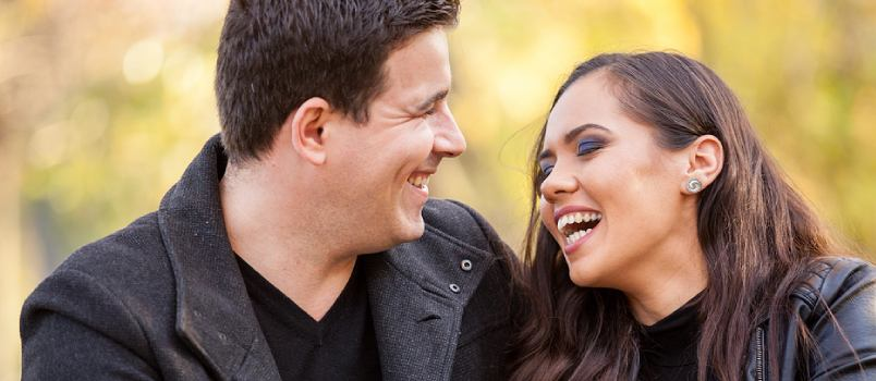If you can interpret your partner's non-verbal cues, you have found your soulmate.