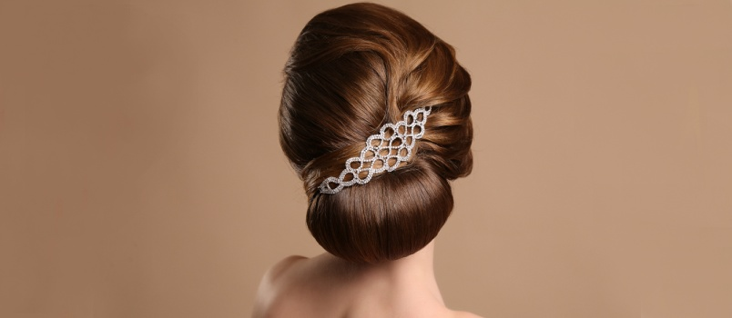 Dos and Don'ts of Wedding Hair Extensions