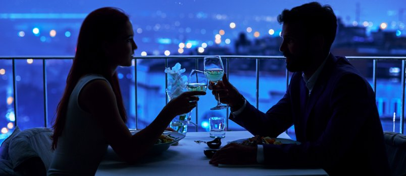 Couple Date Nights: An Important Ingredient for a Healthy Marriage