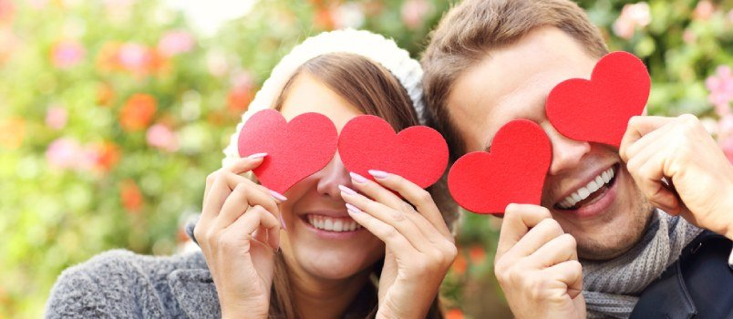 10 Healthy and Romantic Ideas for Valentine's Day