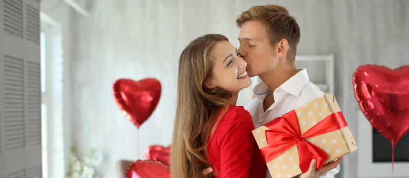 5 Different Ways to Make Everyday Valentine's Day