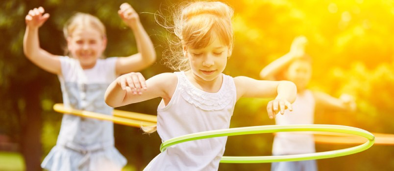 The Ideal Chores For Kids By Age