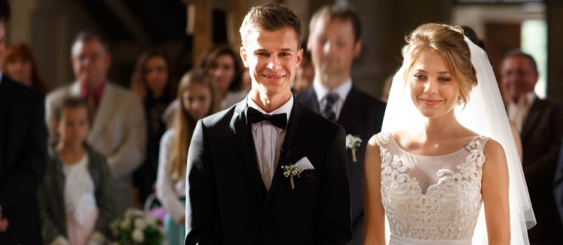 What Makes a Wedding to Remember for Everyone: The Bride, Groom, and Guests