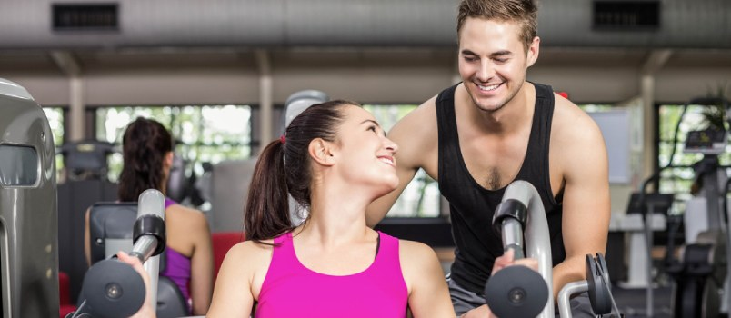 9 Benefits of Working out with Your Partner