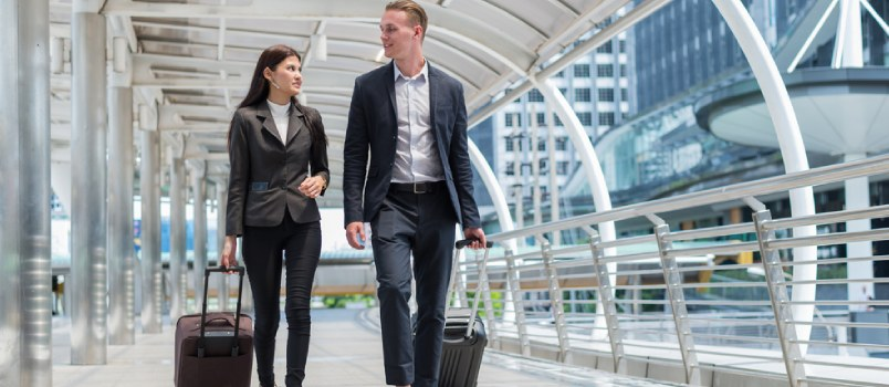 9 Things You Should Not Do When Traveling With Your Partner