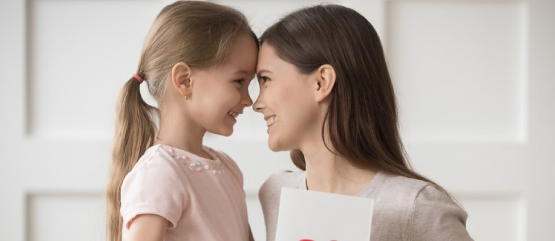 Develop 'Gratitude Is the Parent of All Virtues' Attitude in Your Child