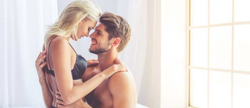 Regular Sex: 5 Ways Sex Can Make Your Relationship Better