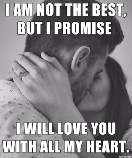 Best Love Memes For Him To Get Your Man All Riled Up
