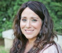 Micki Lavin Pell, Marriage in Jerusalem,