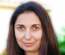 Ruxandra LeMay, Psychologist