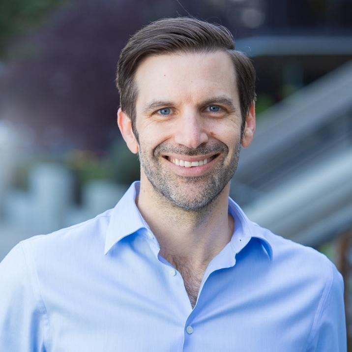 Cameron Gridley, PsyD, Psychologistin Denver, CO