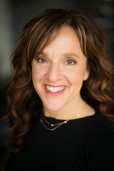 Joanna Hardis, LCSW, Social Worker