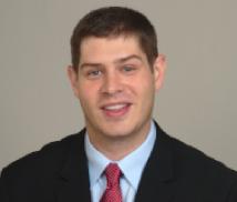 Steven Spatz, Counselorin Arlington, VA