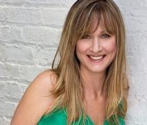 Jennifer Longmore, in Toronto, ON