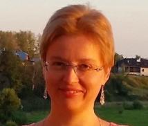 Tatiana Morris