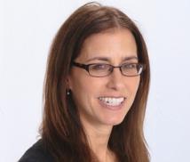 Jill Barnett Kaufman