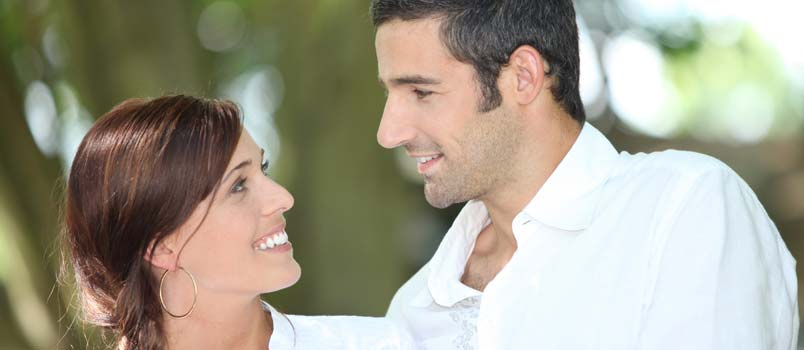Marriage Intimacy Problems