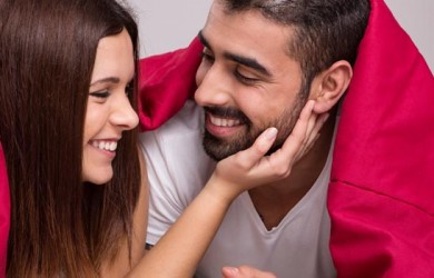 Put an End to Your Intimacy Problems in Your Marriage
