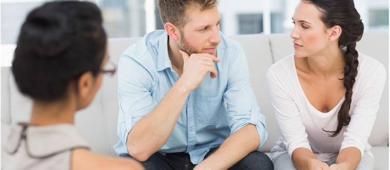Relationship Counseling Before Marriage