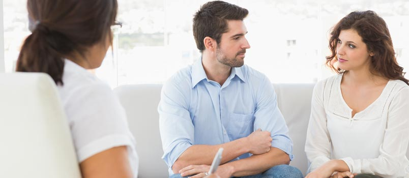 Why Couples Need More Than Pre Marriage Counseling