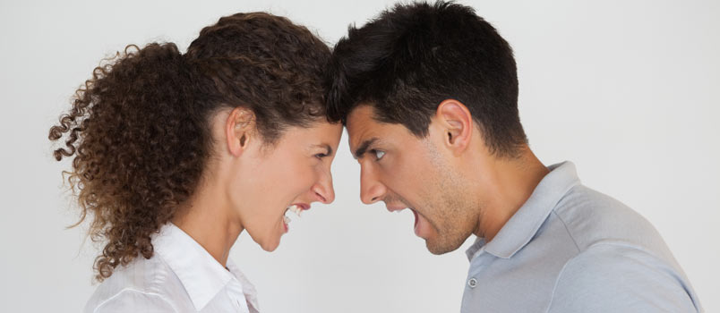 4 Common Causes of Communication Breakdown in Marriage