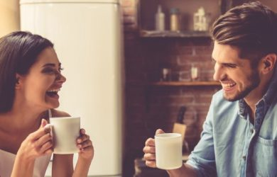 5 Easy And Effective Couples Communication Tips