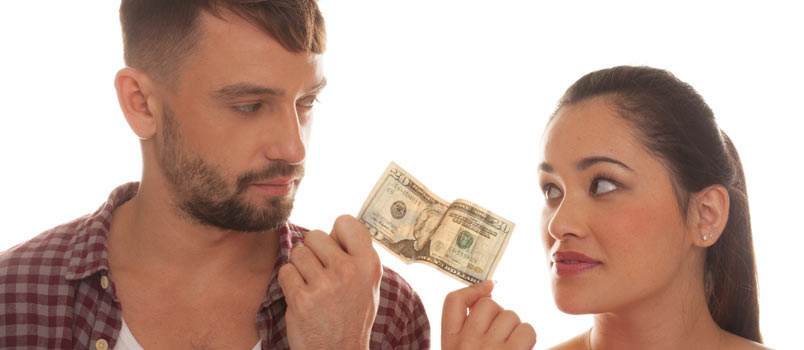Marriage Financial Checklist