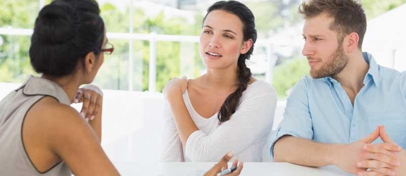 4 Benefits of Marriage Counseling