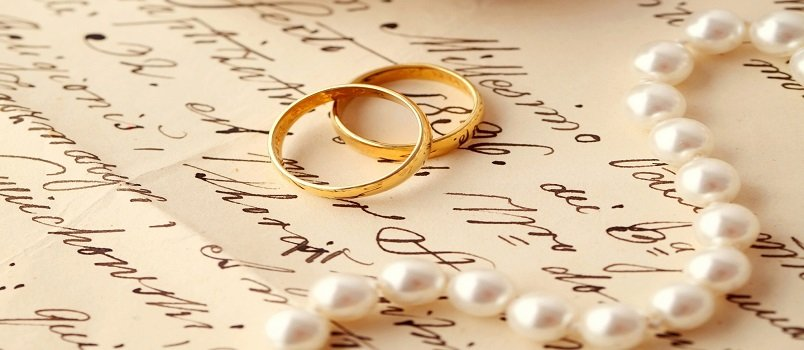 Why Traditional Marriage Vows Are Still Relevant