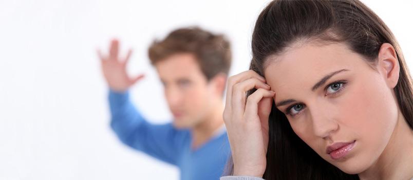heratbreak of marriage separation