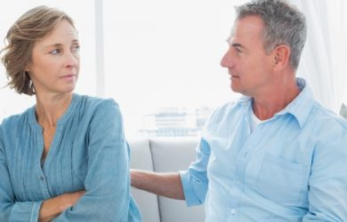Things to Consider When There Are Physical Intimacy Issues in a Marriage