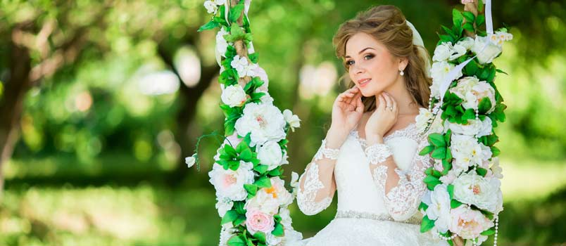 Pre-marriage beauty tips for the Bride