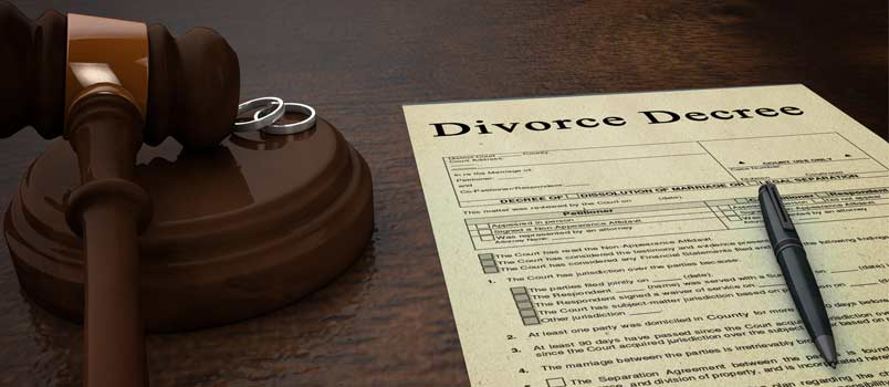 California Divorce Laws
