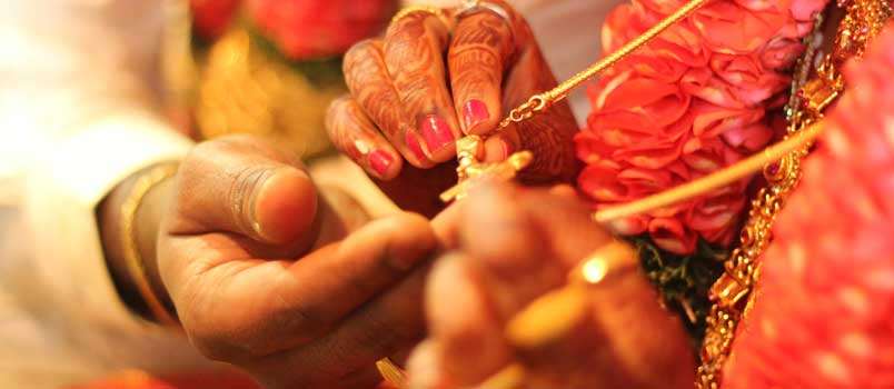 Pre-marriage rituals in Hindu culture