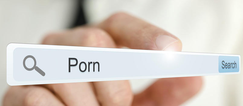 Internet Filtering can Place Pornography Out of Sight and Mind