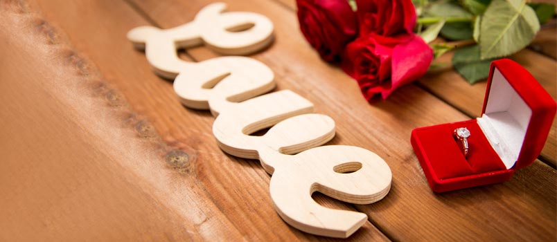 Creative Valentine's Day Ideas for Couples
