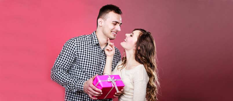 Gifts for Your Husband or Beau: Valentine's Day