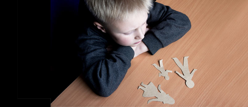 Helping Kids Cope with Separation Anxiety