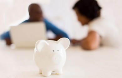 financial intmacy in marrage