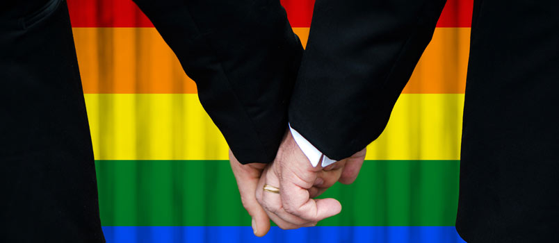 The Reality of Civil Union Partnerships